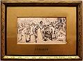 John everett millais, il disseppellimento della regina matilde, 1849, 01.jpg