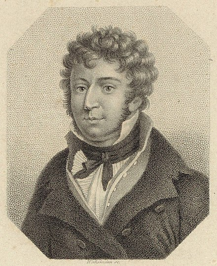 John Field, one of Ireland's foremost classical composers. John field.jpg