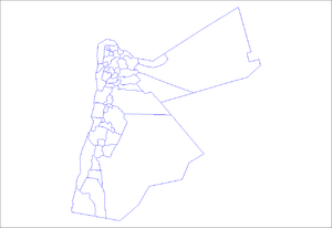 Nahias of Jordan - Nahias of Jordan