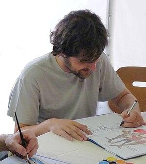 Munuera, José Luis (1972-)