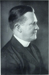 Joseph A. Canning American Jesuit missionary and educator