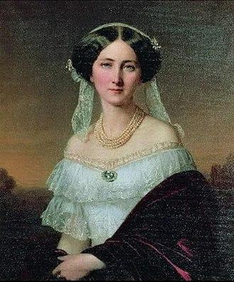 Romanian royal family - Image: Josephine Baden