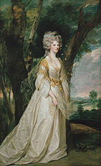 Lady Sunderlin