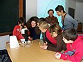 JourneeScolaireScientifique2Cargese2008.JPG