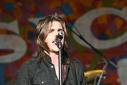 Juanes a New Orleans