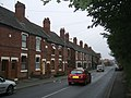 Jubilee and Victoria Cottages, Upper Sneyd Road - geograph.org.uk - 241135.jpg