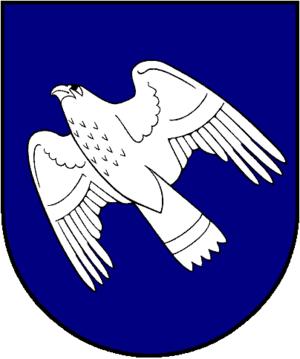 Judrėnai - Image: Judrenuherbas