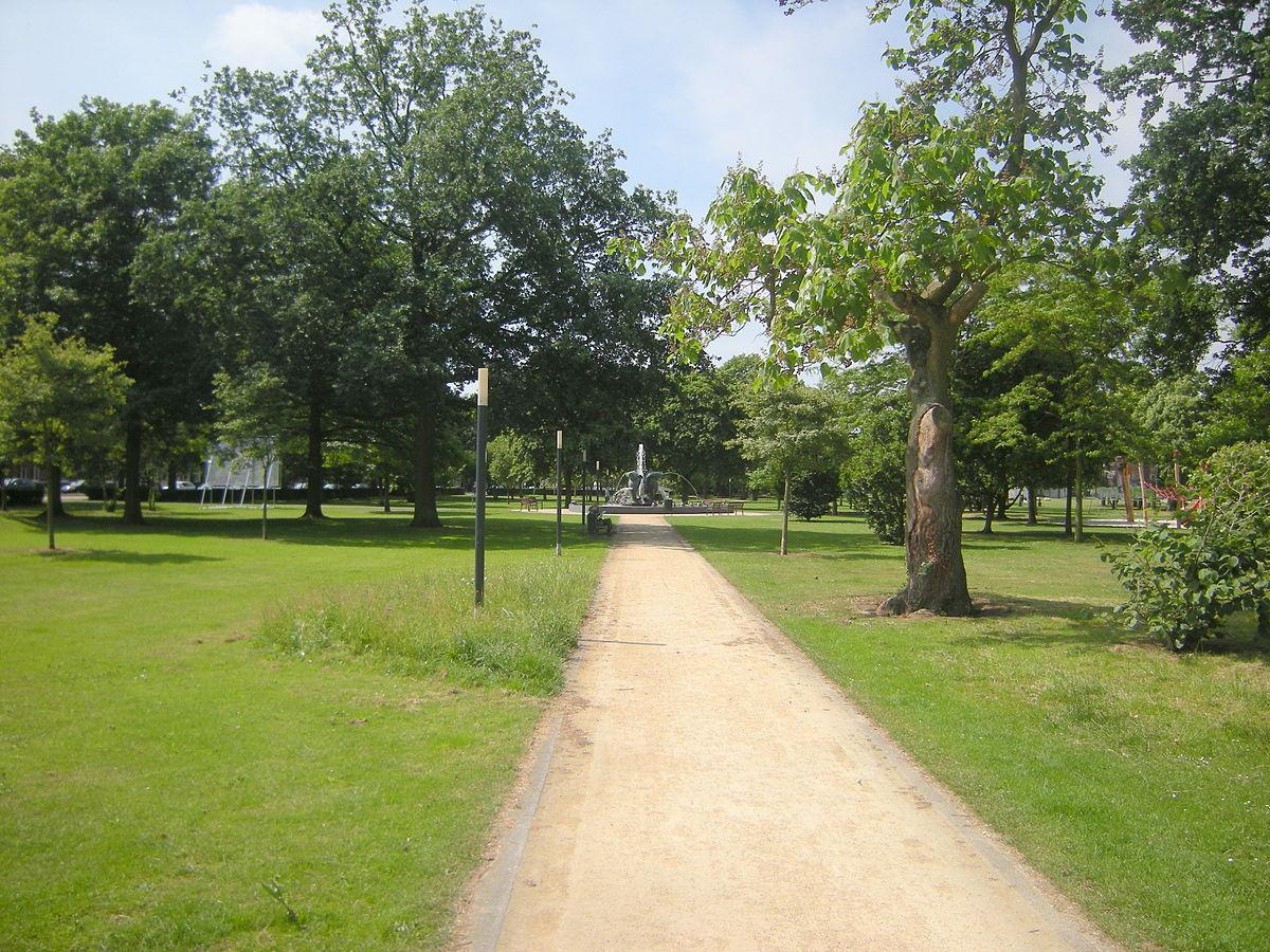 Venlo Parken