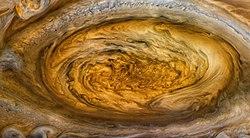 Jupiter's Great Red Spot - July 8 1979 (26008230898).jpg