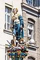 Justitia, Gerechtigkeitsbrunnen in Bern.jpg