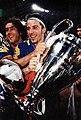 Juventus FC - Champions League 1995-96 - Alessandro Del Piero e Paulo Sousa.jpg