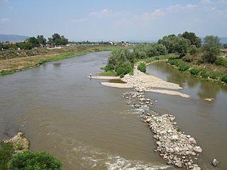 South Morava