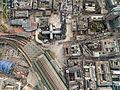 Kölner Dom Luftbild - cologne cathedral aerial (25352608455).jpg