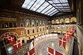 Københavns Rådhus - Copenhagen City Hall interior (37849317746).jpg