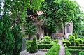 Kühlungsborn, Schlossstraße, ev. Johanniskirche, Seitenansicht re. 2.JPG
