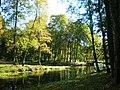 Kėdainiai park autumn 3.JPG