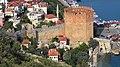 Kırmızı kule (Alanya 2012-11) - panoramio.jpg