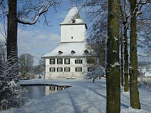 Schlosswil - Image: KGS Schlosswil 01