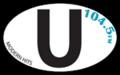 KKVU (104.5 FM) logo.png