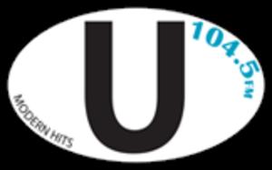 KKVU - Image: KKVU (104.5 FM) logo