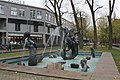 KNSM-eiland, Eastern Docklands, Amsterdam, Netherlands - panoramio (31).jpg