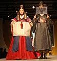 KOCIS Hanbok fashion show (6557983175).jpg