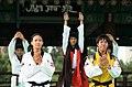 KOCIS Korea Taekwondo Namsan 24 (7628120032).jpg