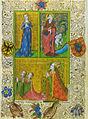 Kaiserin Eleonore mit ihren Töchtern.JPG