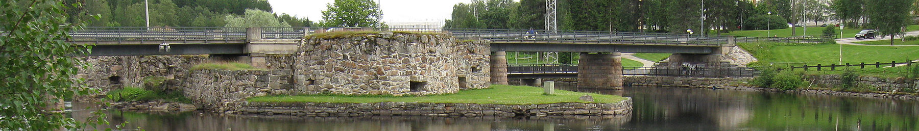 Kajaani banner Bridge.jpg