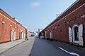 Kanemori Red Brick Warehouse Hakodate Hokkaido pref Japan09n.jpg