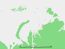 karahavet kart Scott Hansen øyane – Wikipedia karahavet kart