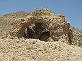 Karadeh Fire Temple (karata) آتشکده کراده , کرته - panoramio.jpg