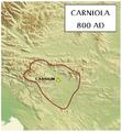 Karniola around 800.png