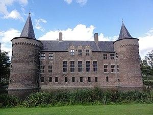 Helmond - Helmond Castle