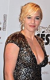 Kate Winslet ai Premi César 2012