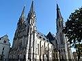 Katedrála sv. Václava Olomouc - panoramio.jpg