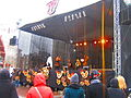 Kaziuko mugė 2013 - muzikantai.JPG