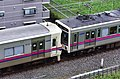 Keio 9000 series and 7000 series sagamihara line 20170605.jpg