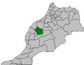 Kelaat Sraghna in Morocco.png