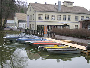 Kellovene and Buster boats.jpg