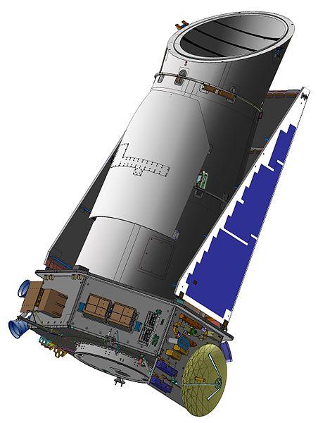 File:Kepler Space Telescope.jpg