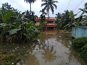 Kerala Flood 2018 - Angamaly- IMG 20180816 160841.jpg