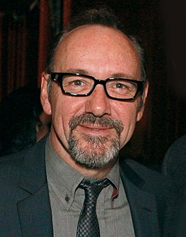 Kevin Spacey in 2011