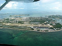 Key West International AirportPort lotniczy Key West