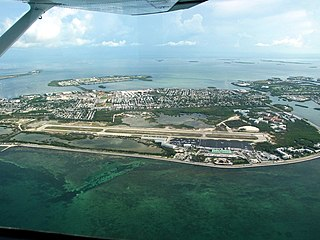 Key West International Airport airport