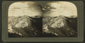 Keystone Peak from Gray's Peak, Continental Divide, Colorado, U.S.A, from Robert N. Dennis collection of stereoscopic views.png