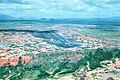Không Ảnh Sân Bay Phan Thiết (LZ Betty AF) - 1966-72 - Photo by (unknown) (nay Tiến Thành, Phan Thiết) (9731227970).jpg