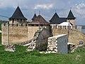 Khotyn Fortress (Ukraine) (26101192713).jpg