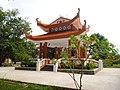 Kiến trúc nhà Bia tưởng niệm ở nhà tù Phú Lợi-Bình Dương (1).jpg