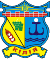 Coat of arms of Кілія